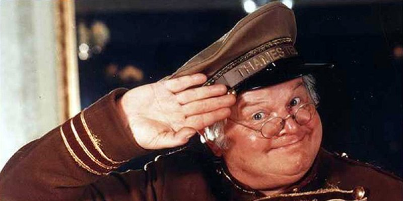 Season 18 - The Benny Hill Show tv comedy series episodes guide on