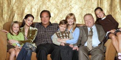 According to Jim tv sitcom American Comedy Series