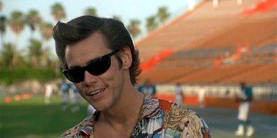 Ace Ventura movie comedy series American Comedy Series