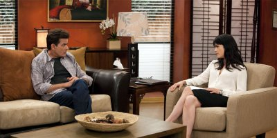 Anger Management tv sitcom American Comedy Series