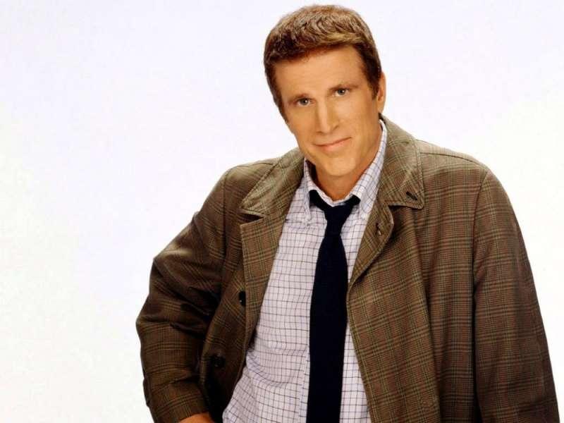 Becker tv sitcom American Comedy Series