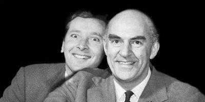 Beyond Our Ken radio comedy series Radio Comedy Series