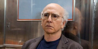 Curb Your Enthusiasm tv comedy series American Comedy Series