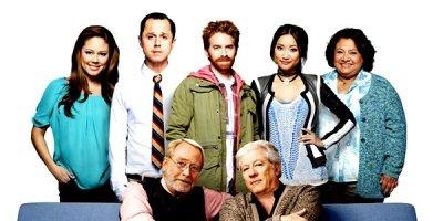 Dads tv sitcom American Comedy Series