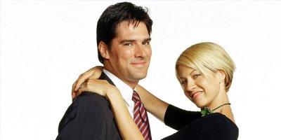 Dharma & Greg tv sitcom American Comedy Series