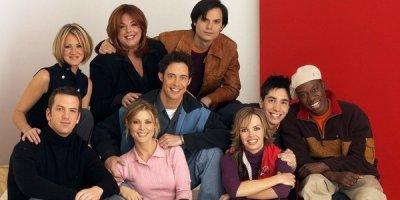 Ed tv comedy series American Comedy Series