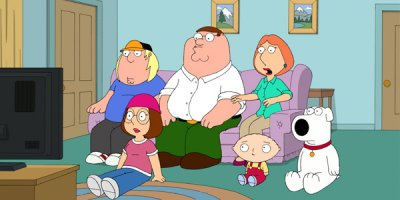 Family Guy tv comedy series American Comedy Series