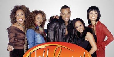 Half and Half tv sitcom American Comedy Series