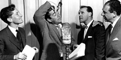 Hancock's Half Hour radio comedy series Radio Comedy Series