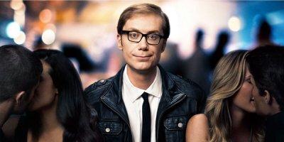 Hello Ladies tv sitcom American Comedy Series