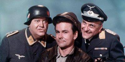 Hogan's Heroes tv sitcom American Comedy Series