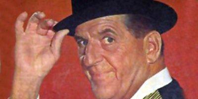 It's Higgins, Sir radio comedy series American Comedy Series