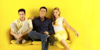 Joey tv sitcom American Comedy Series