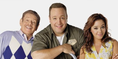 King of Queens tv sitcom American Comedy Series