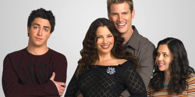 Living with Fran tv sitcom American Comedy Series