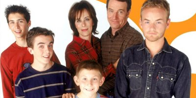Malcolm in the Middle tv sitcom American Comedy Series