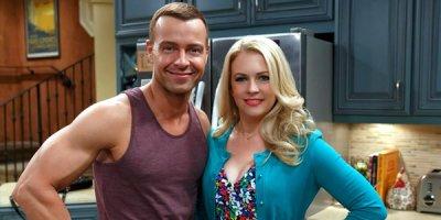 Melissa & Joey tv sitcom American Comedy Series
