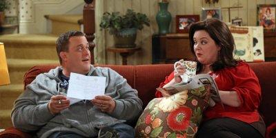 Mike & Molly tv sitcom American Comedy Series