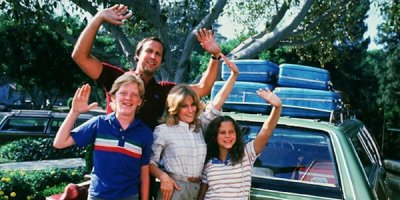 National Lampoon's Vacation movie comedy series American Comedy Series