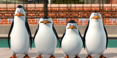Penguins of Madagascar tv comedy series American Comedy Series