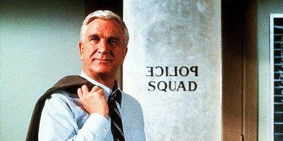 Police Squad! tv sitcom American Comedy Series