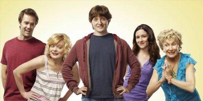 Raising Hope tv sitcom American Comedy Series