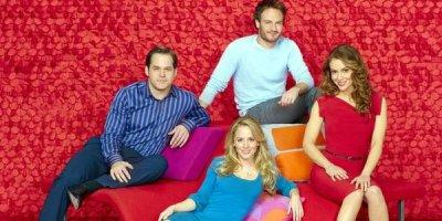 Romantically Challenged tv sitcom American Comedy Series