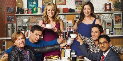 Rules of Engagement tv sitcom American Comedy Series