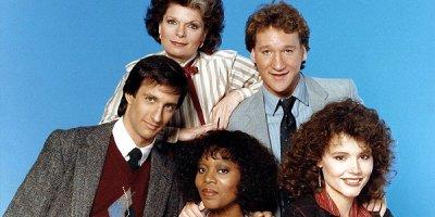 Sara tv sitcom American Comedy Series