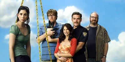 Sarah Silverman Program tv sitcom American Comedy Series