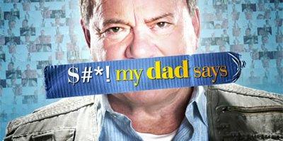 $#*! My Dad Says tv sitcom American Comedy Series
