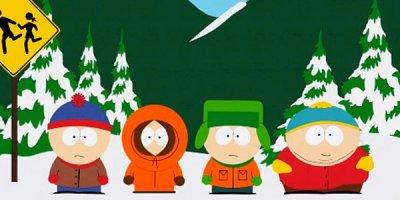South Park tv comedy series American Comedy Series