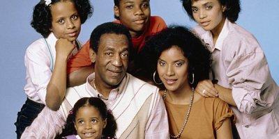 The Cosby Show tv sitcom American Comedy Series