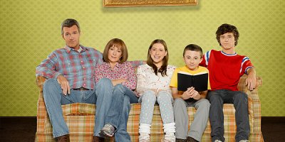 The Middle tv sitcom American Comedy Series