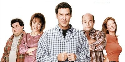 The Norm Show tv sitcom American Comedy Series