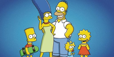 The Simpsons tv comedy series American Comedy Series