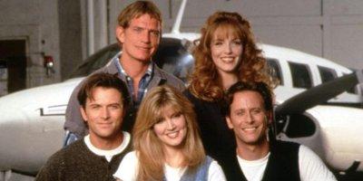 Wings tv sitcom American Comedy Series