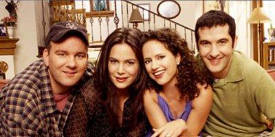 Yes, Dear tv sitcom American Comedy Series